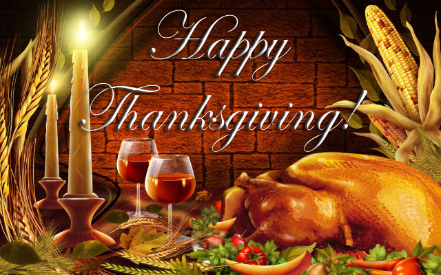 To all my SH Friends... Thanksgiving Day is a time to give thanks ...
