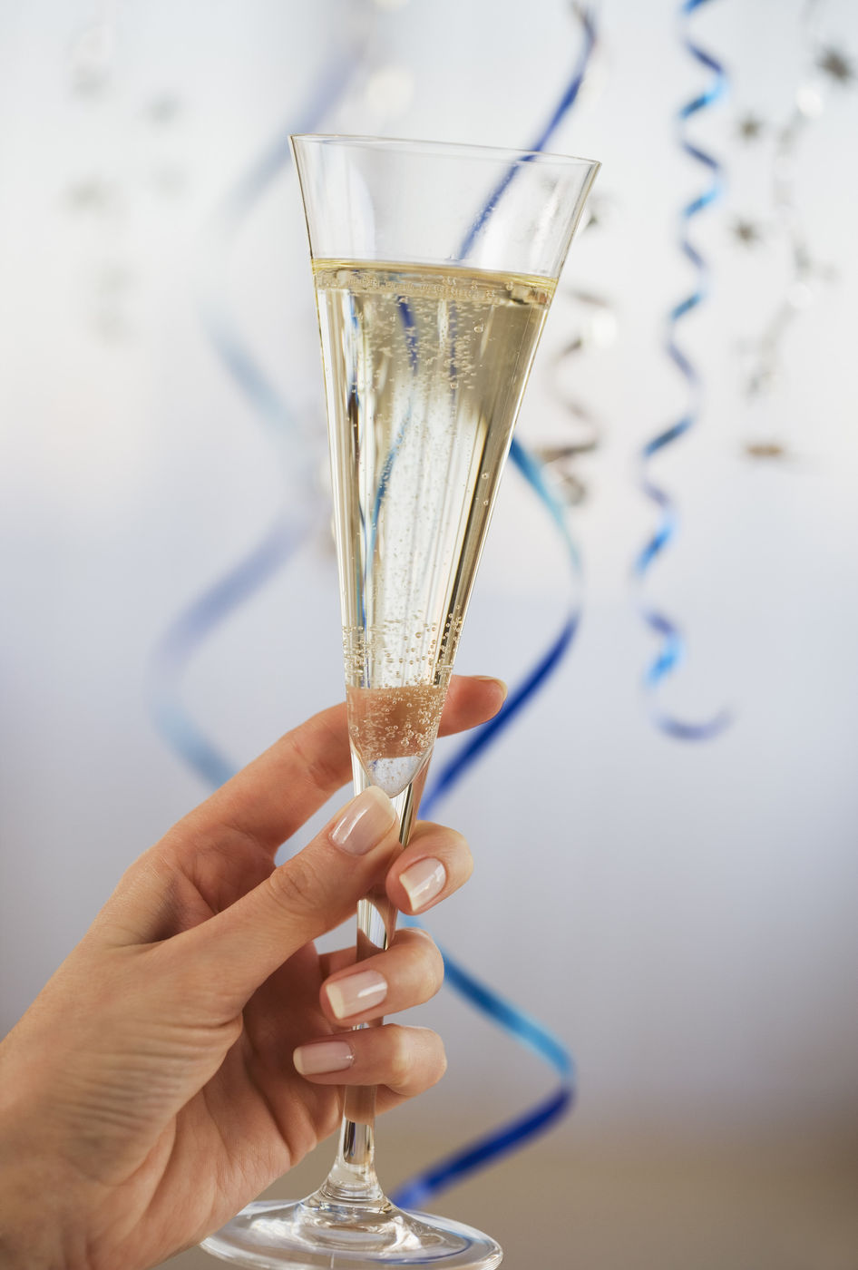 Toasting the New Year…or making Toast | Stacy Uncorked