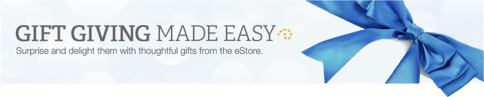P&G eStore Gift Guide