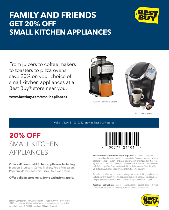20 best buy coupon