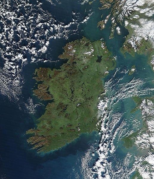 IrelandSpace