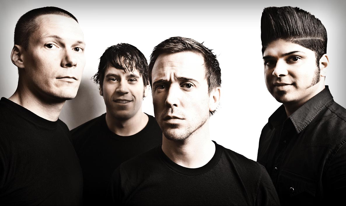 BILLY TALENT III - Toronto