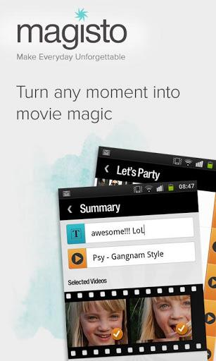 MagistroScreenShot