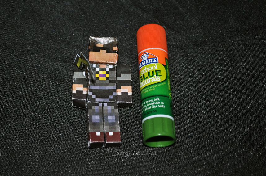 MinecraftPaperCraft4