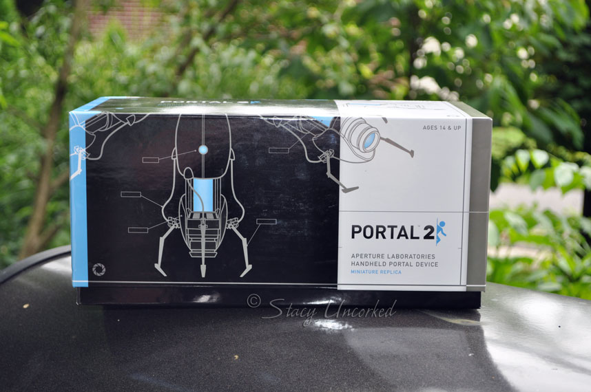Portal2Gun
