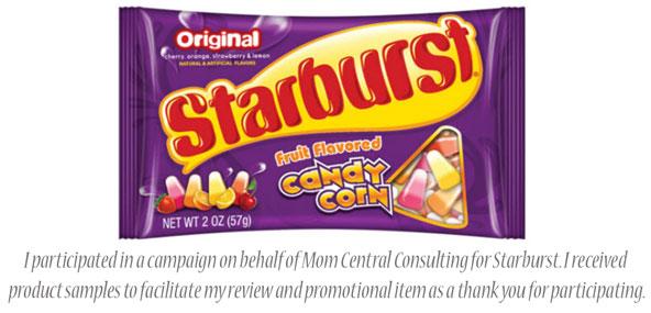 StarburstDisclosure