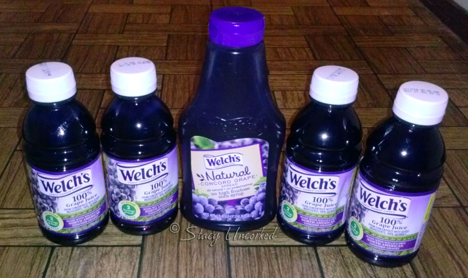 WelchsGoodies