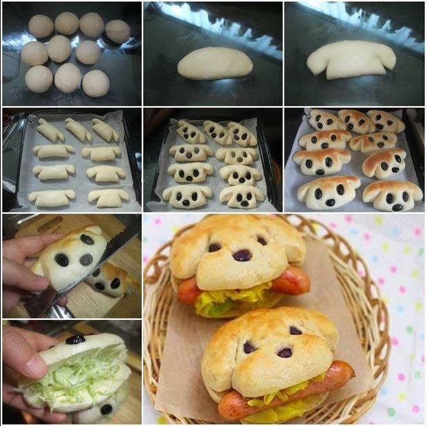 DogSandwiches