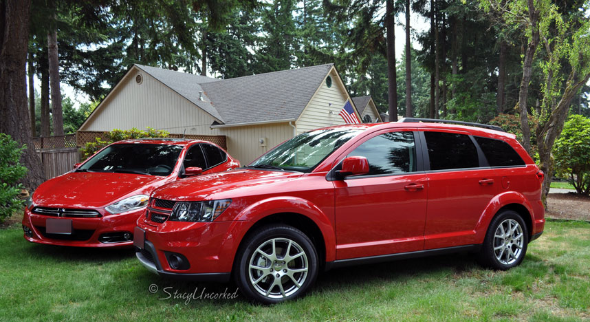 Dodge Journey Crossroad >> Jinx Lifted, Murphy's Law Retreats, Cool Cars, Dork Dog ...