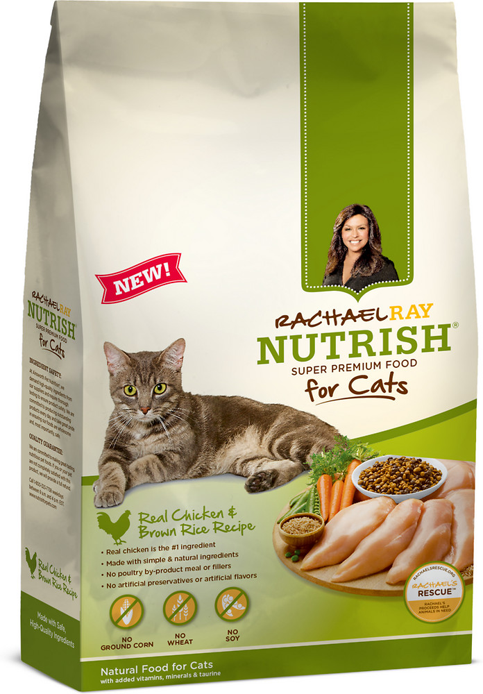 Nutrish4CatsBag
