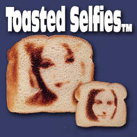 SelfieToast