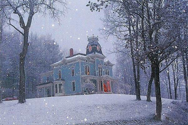 VermontHouse
