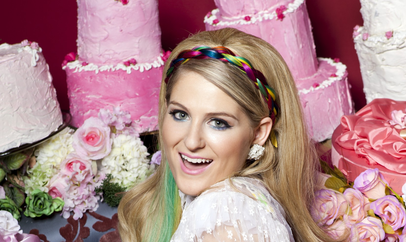 MeghanTrainor