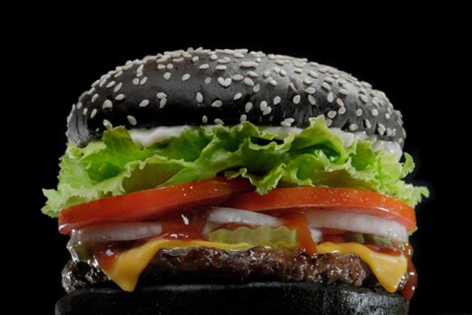BurgerKingBlackBurger