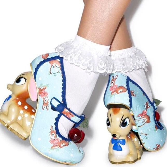 CrazyBambiShoes