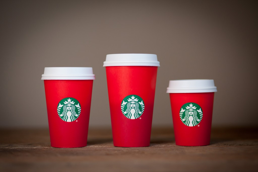 StarbucksRedCups2015