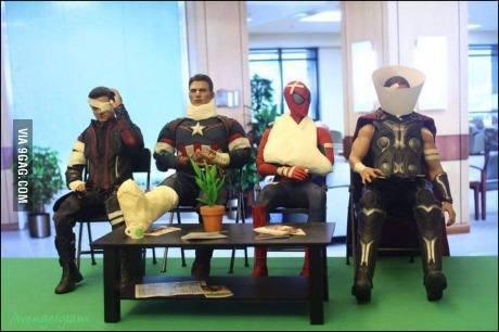 AvengersFunny