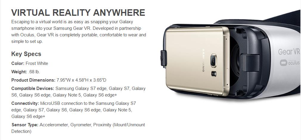 SamsungGearVR5