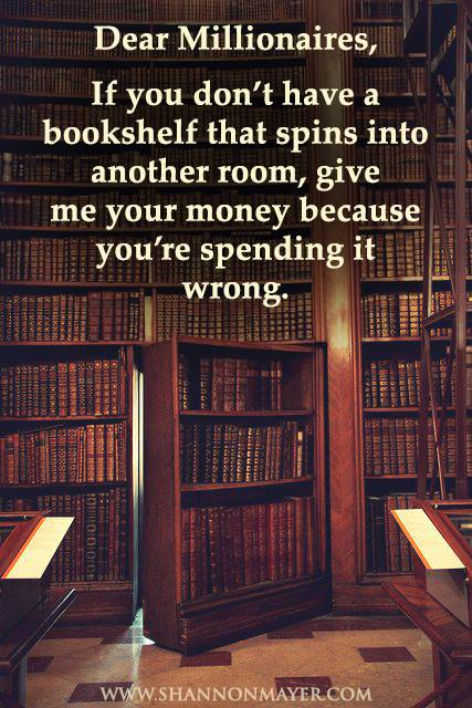 LibraryFunny