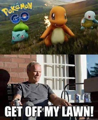 PokemonGoFunny