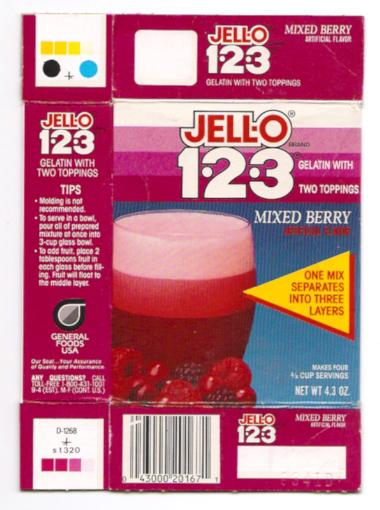 Jello123