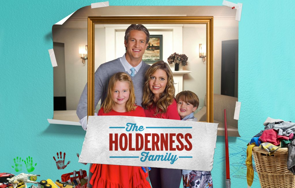 HoldernessFamily2