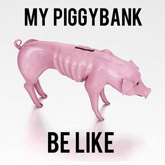 leanpiggybank