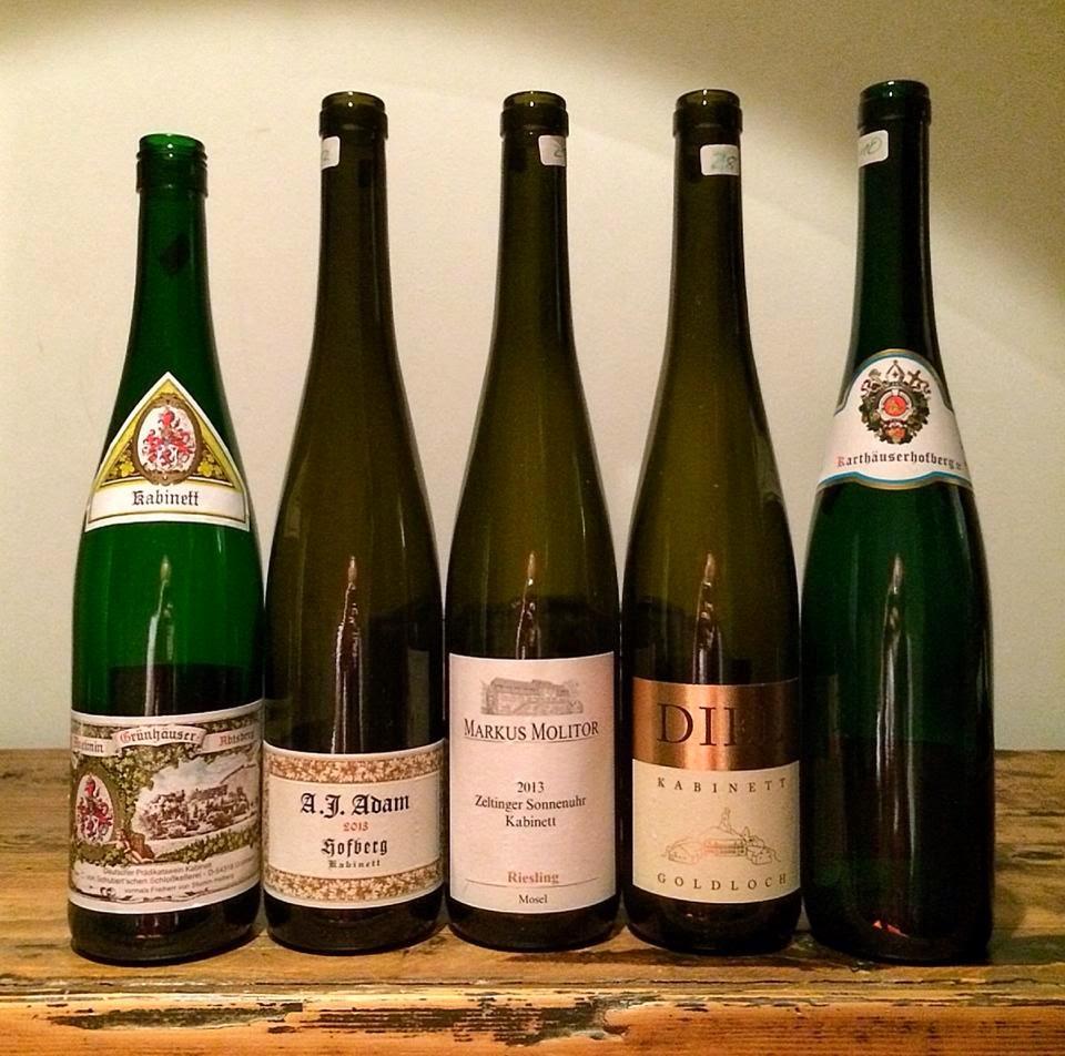 Home Winemaking  'k' For Kabinett #atozchallenge  Stacy