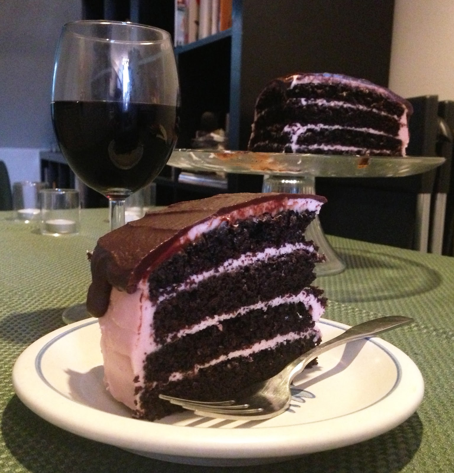 Running Late, Funny Text Exchange, And Wino Birthday Fun With Coffee: Random Tuesday Thoughts