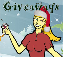 Uncorked Giveaways